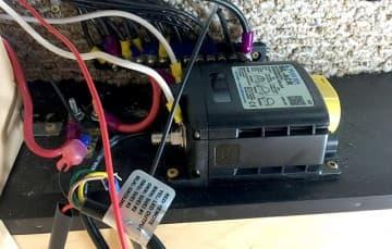 Blue Sea ML-ACR with manual control
