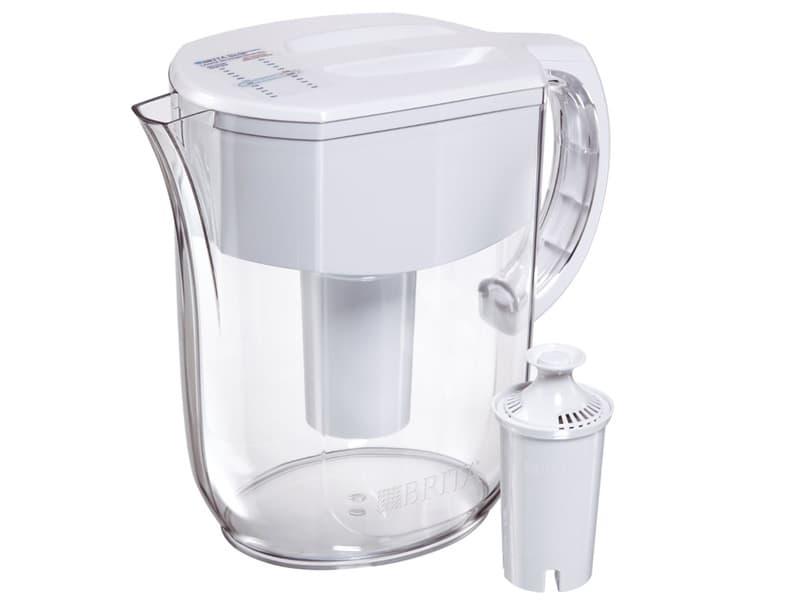 Brita 10 Cup Filter