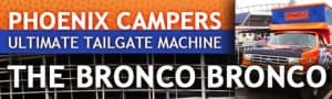 Bronco-Camper