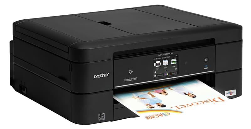 Brother Work Smart printer-copier