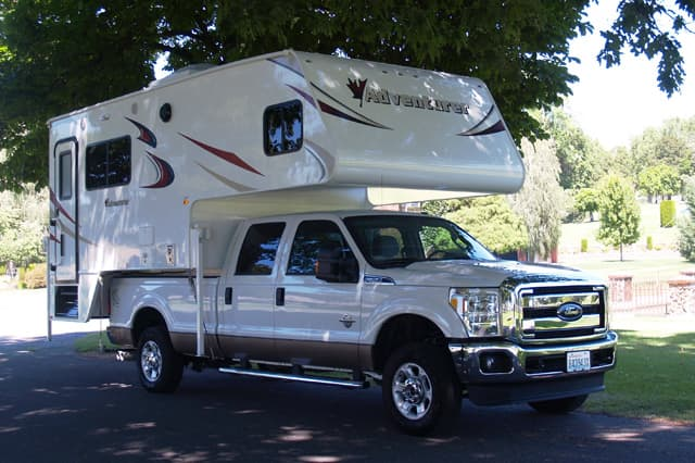 Adventurer Camper Buyers Guide - Truck Camper Magazine