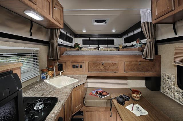 Palomino Pop Up Camper Buyers Guide Truck Camper Magazine