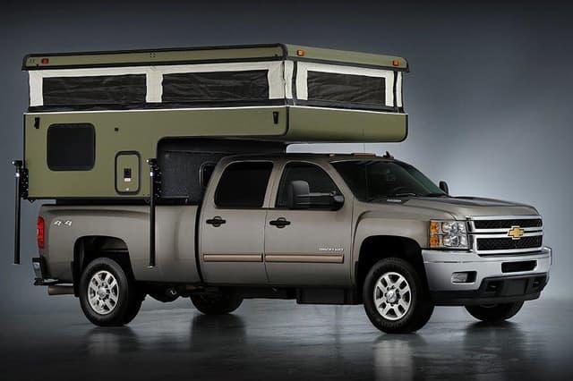 Palomino Pop Up Camper Buyers Guide Truck Camper Magazine