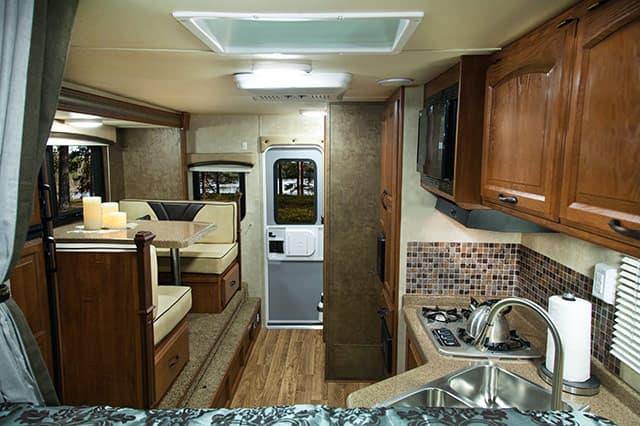 Travel Lite Camper Buyers Guide Truck Camper Magazine