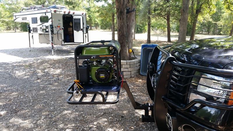 Cabela's 4750 Watt Generator