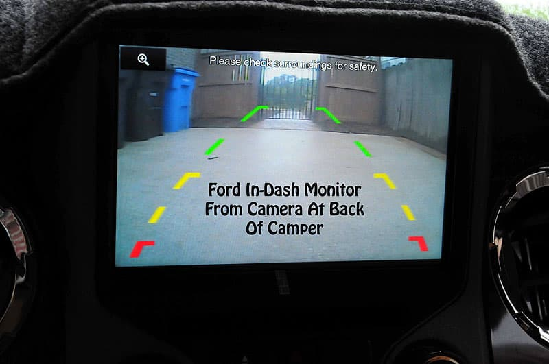 Ford Factory Monitor