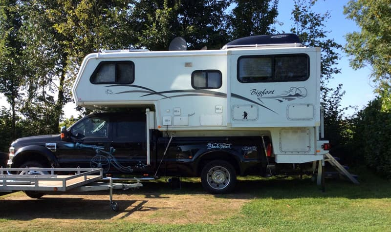Camper Bigfoot 30C10.11SL