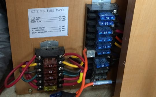 Installing A Solar Panel System The Solar Controller