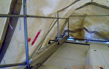 Camper-topper-winter-inside-tarp-3
