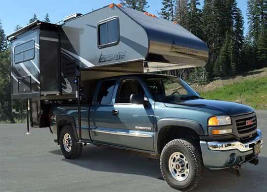 For Sale - Small Truck Camper | IH8MUD Forum |Small Truck Furniture