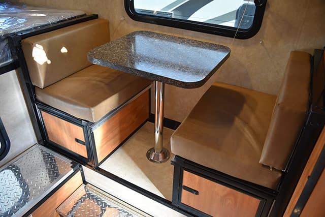 Camplite 8 6 Review Truck Camper Magazine