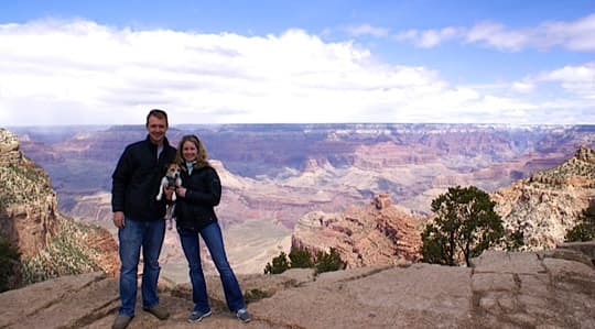 camplite-Grand-Canyon-east-rim-2