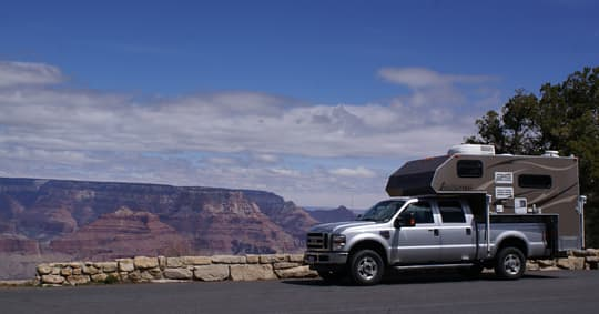 camplite-Grand-Canyon-east-rim