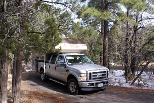 camplite-Grand-Canyon-mather-campground