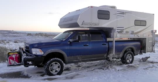 christmas-camper-four-corners-area