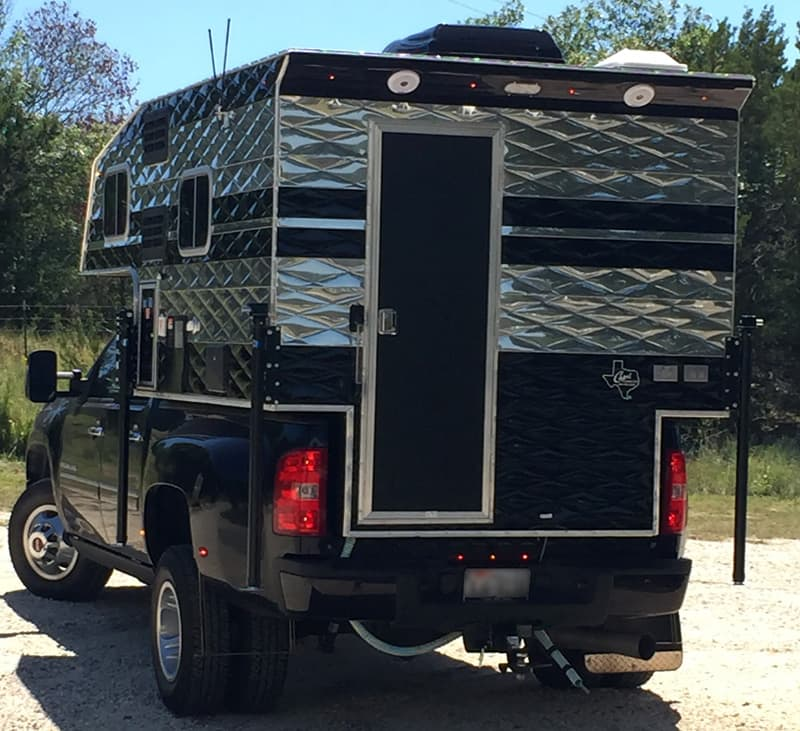 Truck Campers: New Owners, New Vision
