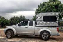 Capri Cowboy Mid-size trucks