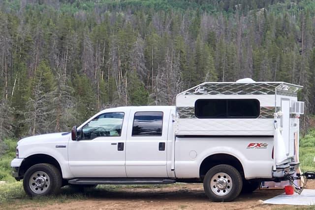 Ann Arbor Chevrolet >> Capri Camper Craigslist | Autos Post