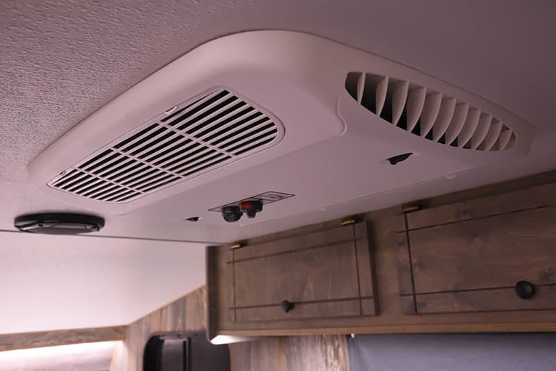 Capri Retreat Air Conditioner