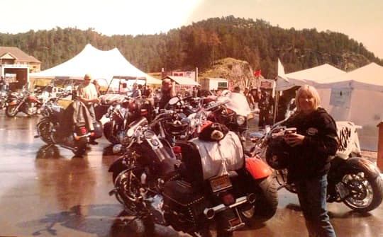 triple-slide-wild-side-sturgis-kathy
