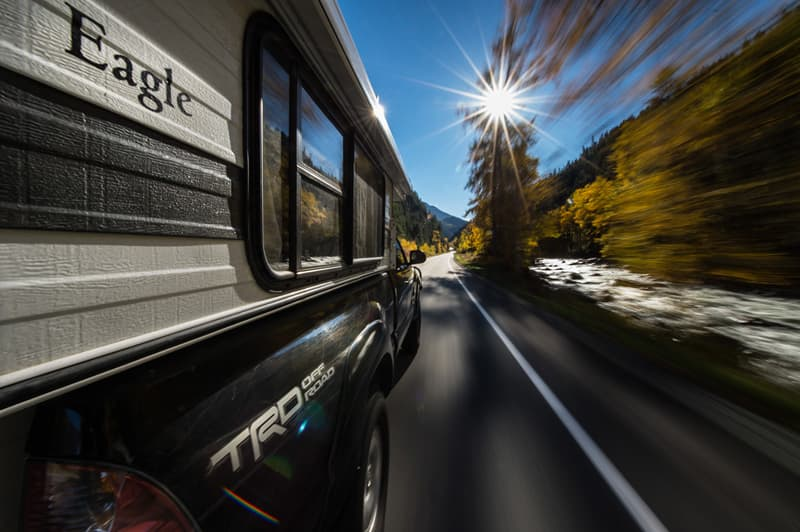 Chris McKillican driving video tutorial
