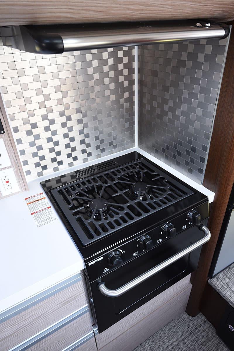 Cirrus 920 Kitchen Range Oven
