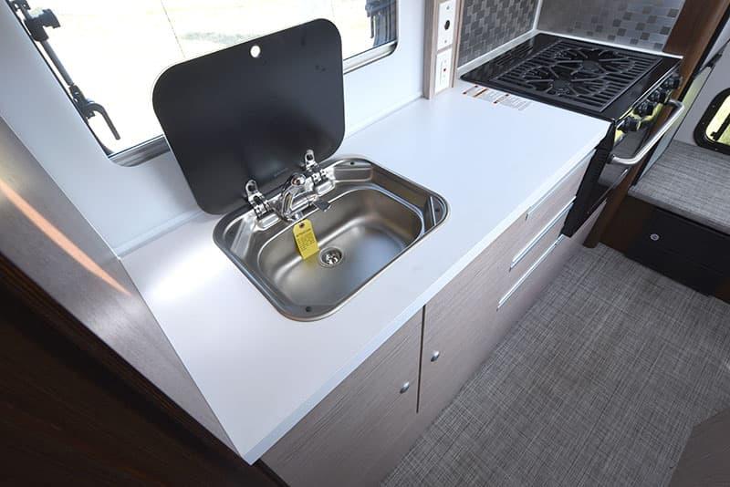 Cirrus 920 Kitchen Counter Top Sink