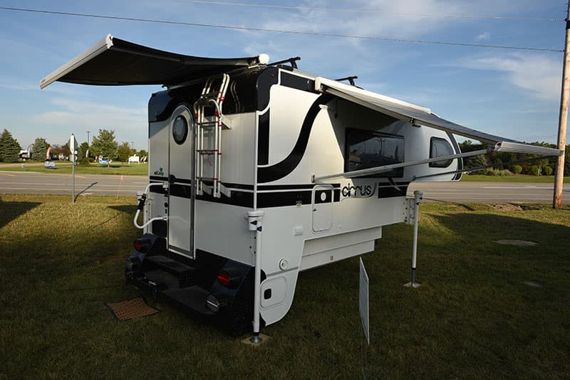 Cirrus 920 Review Awnings Out