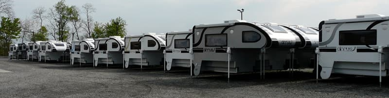 Cirrus Campers finalized Ohio
