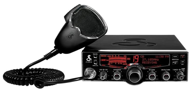 Cobra 29 CB Radio