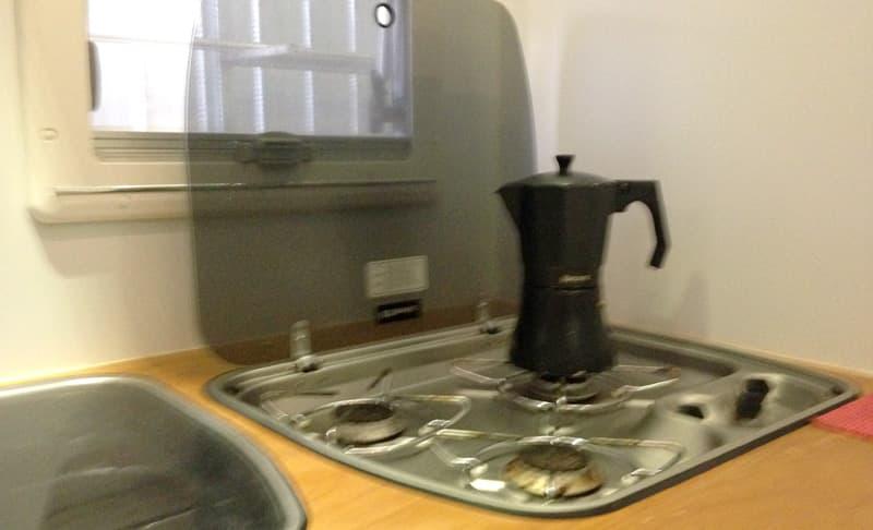Coffee Stove Australia