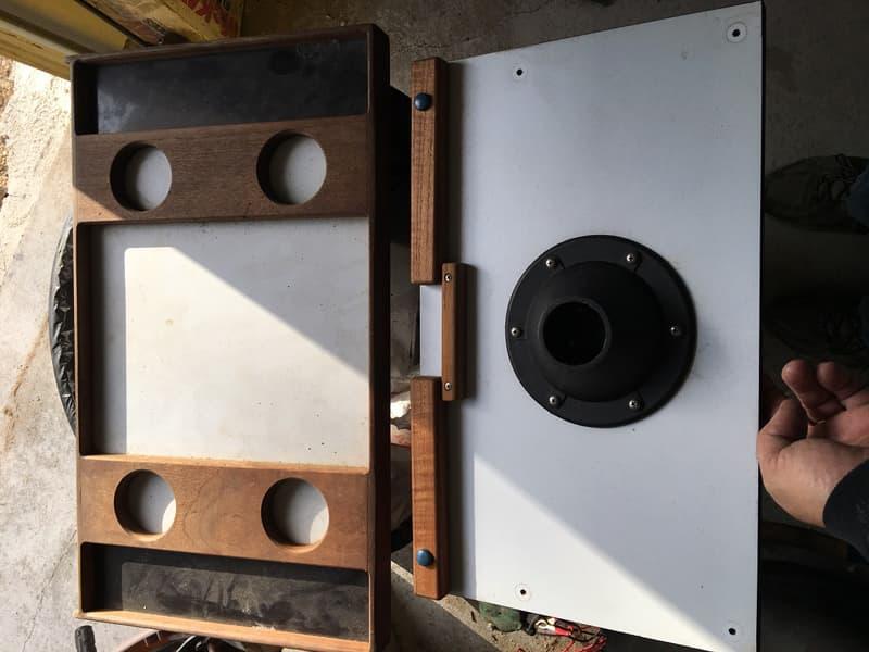 Countertop Leftover parts