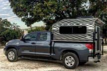 Cowboy short bed exterior
