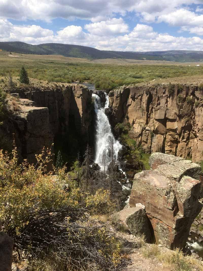 Creede Colorado Sundt