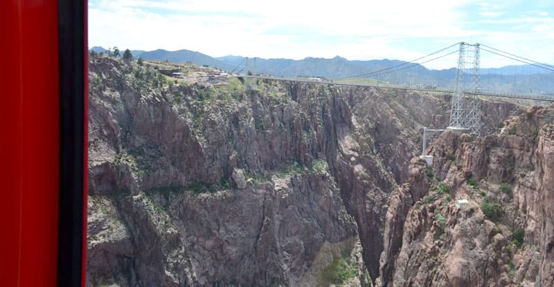 Royal Gorge Bridge Colorado