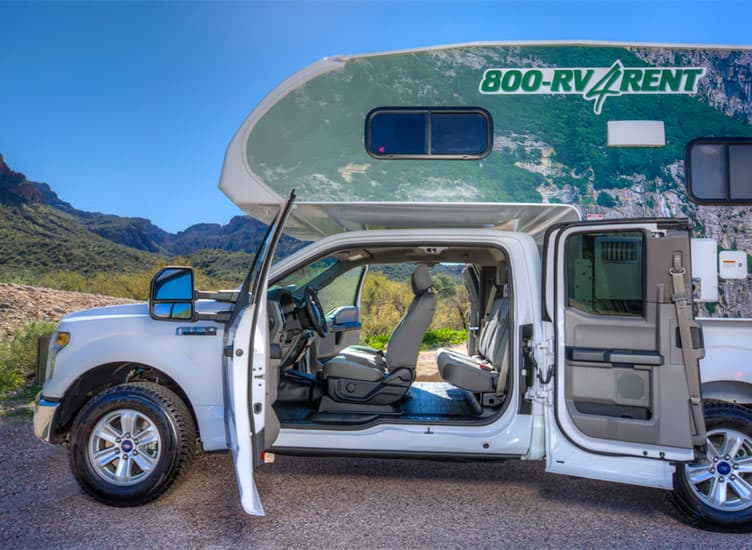 Lance Announces Rental Partnership With Cruise America
