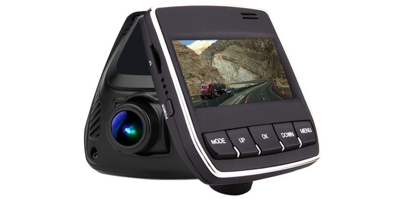 Dash Cam Pro for trucks