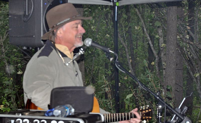 David Walburn music artist