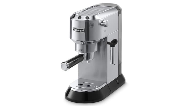Delonghi EC680M DEDICA 15 Bar Pump Espresso Machine