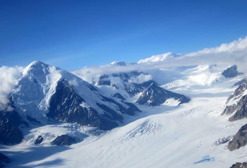 Denali Air Tour Alaska
