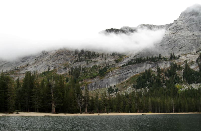 Dimond O camping fog