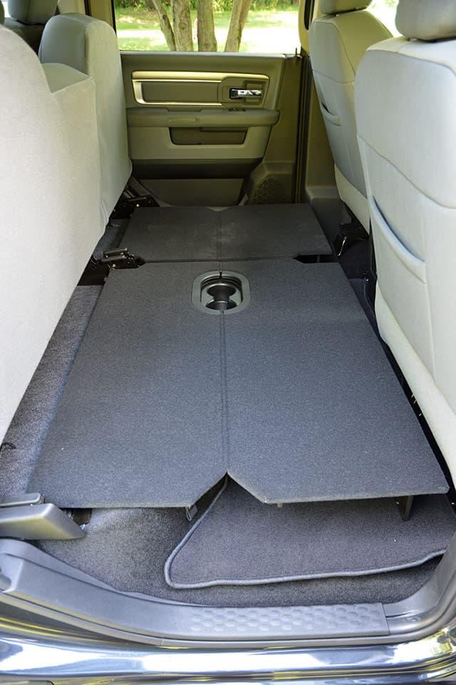 Folding Back Seats Ram 3500 Autos Post