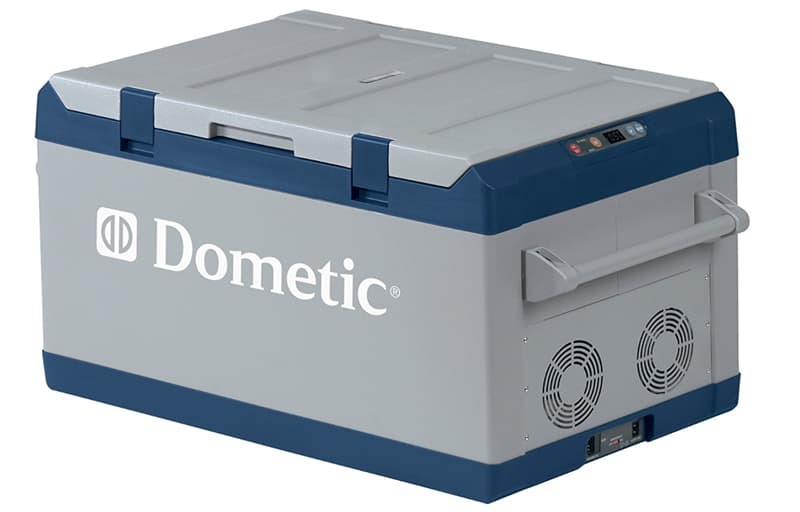 Dometic CF 80US portable freezer and refrigerator