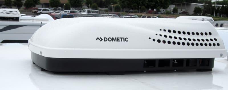 Dometic Penguin II low profile air conditioner