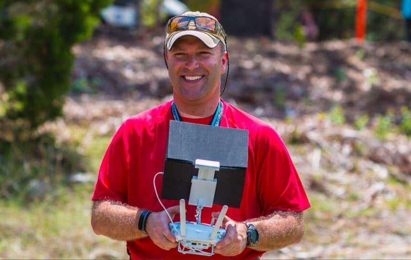 John Buell, Drone Pilot Inc