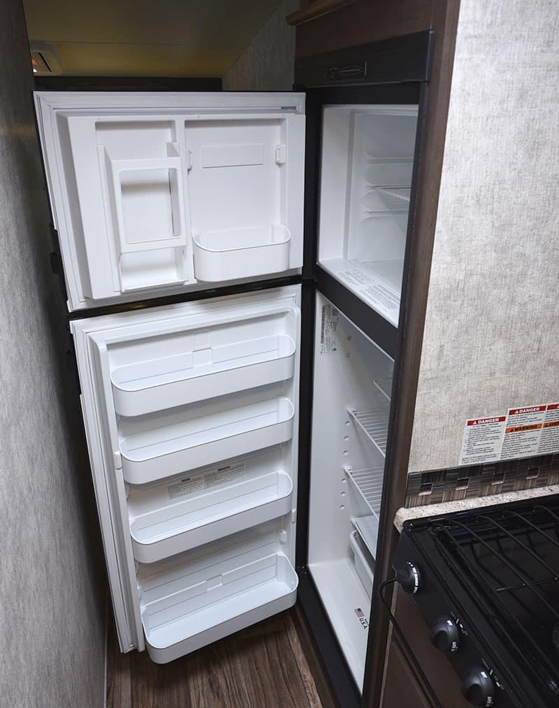 Eagle Cap 1200 refrigerator