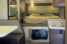 Eagle Cap 811 interior Buyers Guide