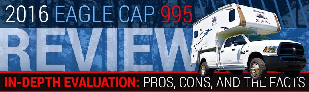 Eagle Cap 995 Review