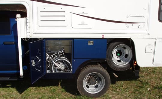 Camper-5500-BIKE-STORAGE