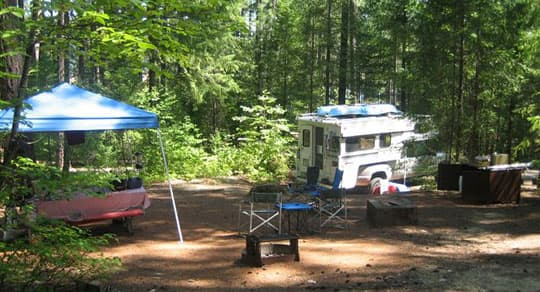 Eagle-Cap-SumoSprings-Trinity-Lake-Camping